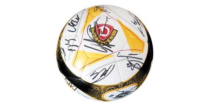 Dynamo Dresden Fußball