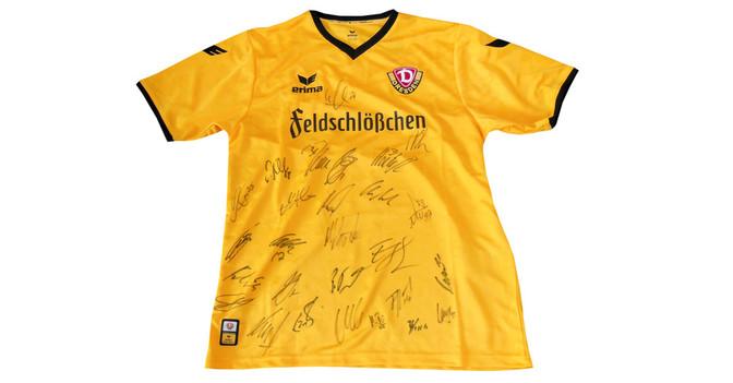 Dynamo Dresden Trikot