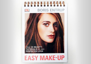 Easy Make Up Boris Entrup