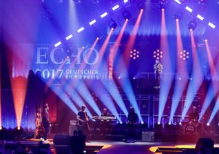 ECHO Tickets 2018
