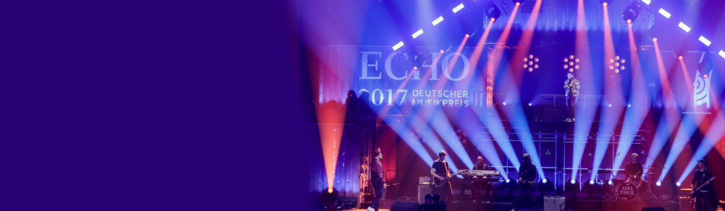 ECHO Tickets 2018
