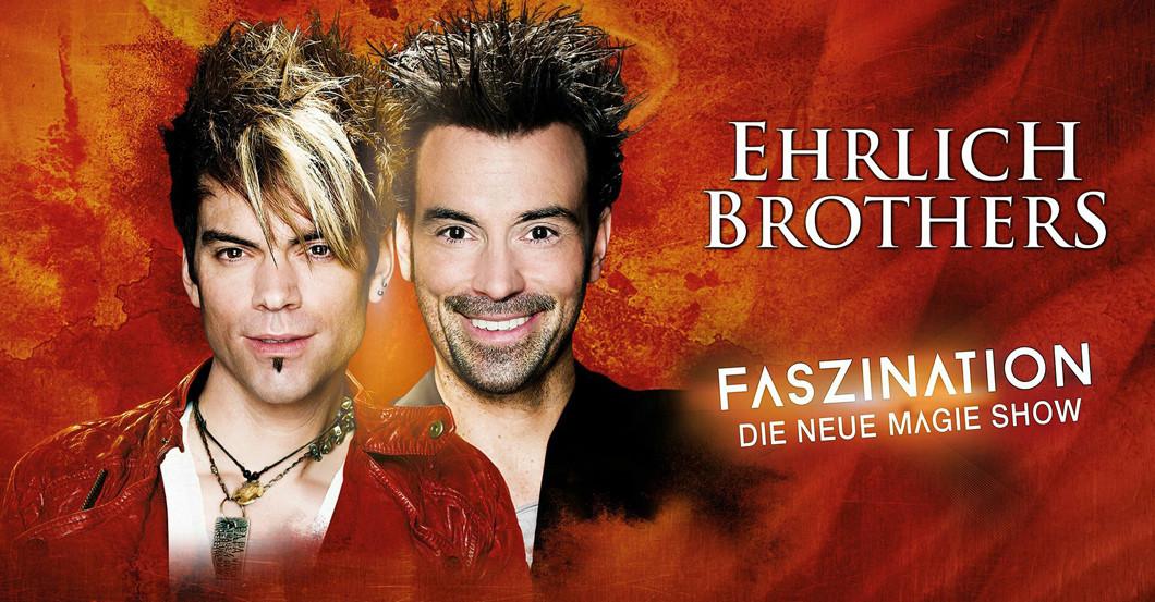 Ehrlich Brothers treffen2