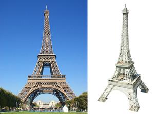Eiffelturm Europa-Park