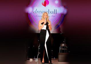 Einladungen dreamball