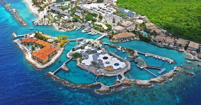 Einmalige Curacao Reise