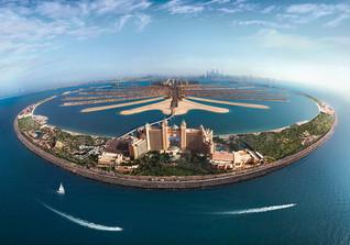 Einmalige Dubai Reise