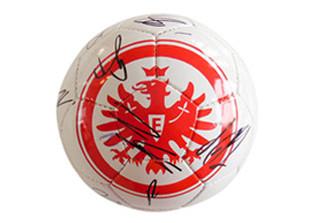 Eintracht Frankfurt Ball