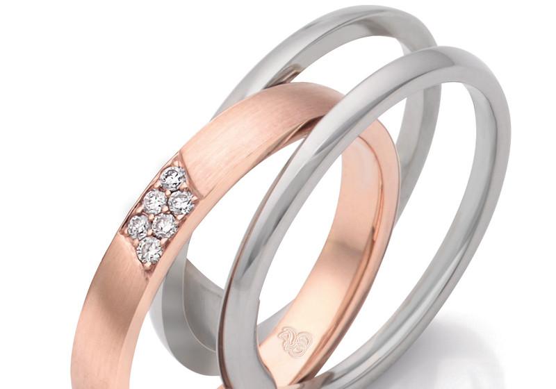 Eldino Ring Rauschmayer