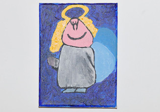 Engel Claudia Kleinert
