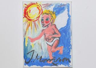 Engel James Morrison