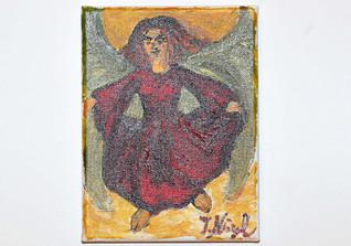 Engel Julia Neigel