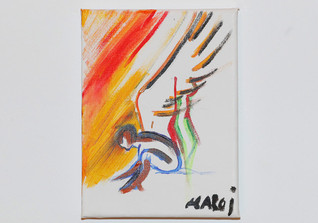 Engel Marleen Lohse