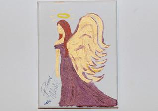 Engel Renée Weibel