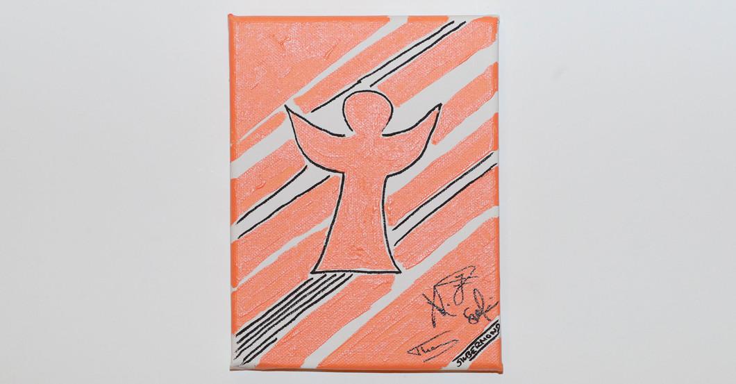 Engel Silbermond