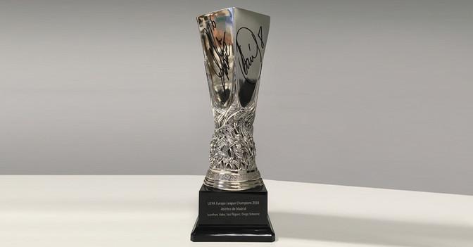 Euro Pokal Stars