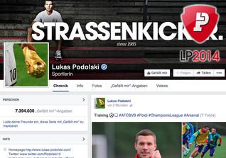 Facebook Profilbild