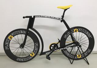 Fahrrad Jürgen Milski