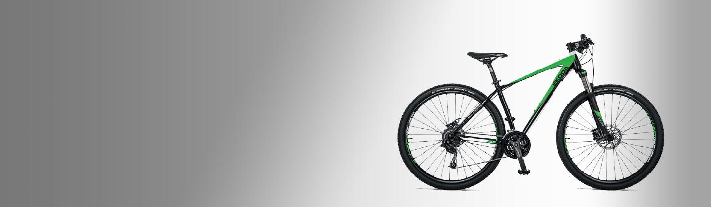 Fahrrad Matthias Walkner