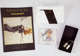 Fanpaket Anastacia