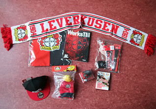 Fanpaket Leverkusen