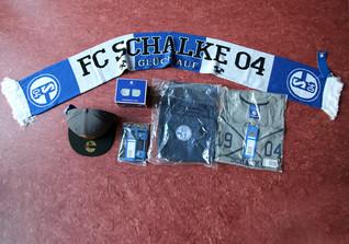 Fanpaket Schalke
