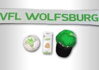 Fanpaket VfL Wolfsburg