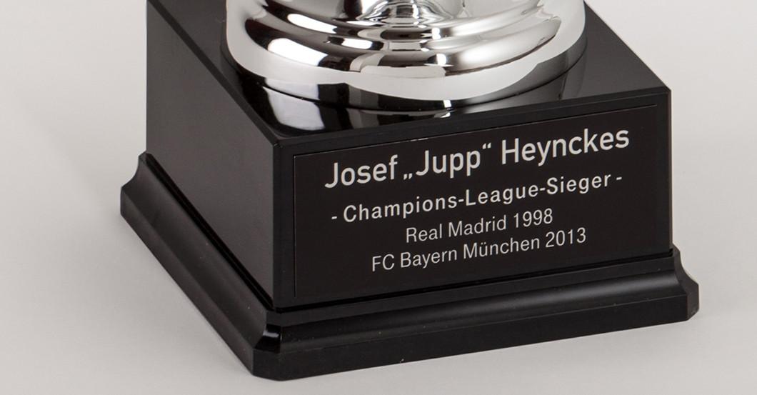 Fanset Jupp Heynckes