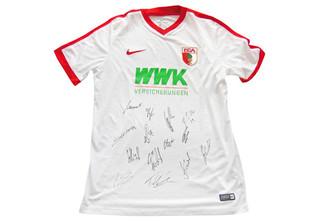FC Augsburg Trikot