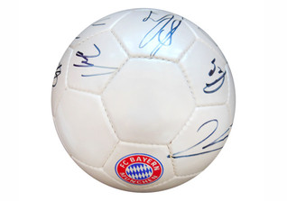 FC Bayern Fußball