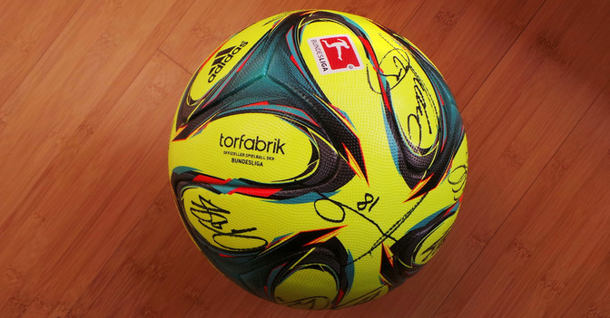 FC Bayern Torfabrik