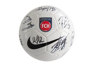 FC Heidenheim Ball