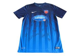 FC Heidenheim Trikot
