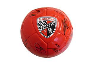 FC Ingolstadt Ball