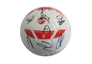 FC Köln Ball