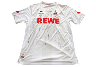 FC Köln Trikot