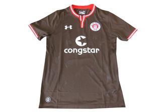 FC St Pauli Trikot