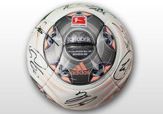 FCB Bundesliga-Ball