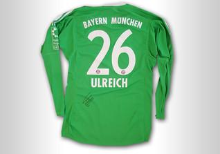FCB Trikot Ulreich