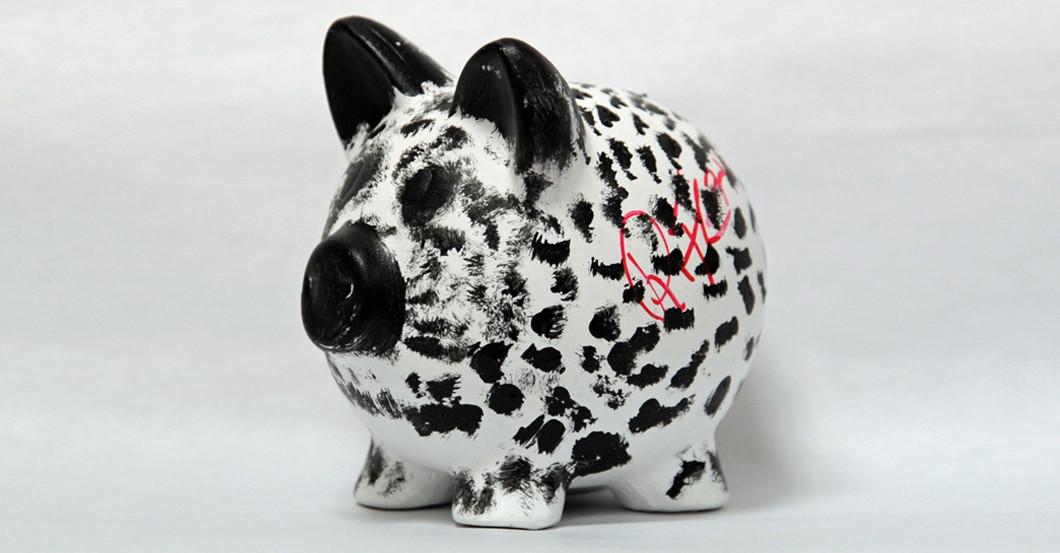 Fendrich Glücksschwein
