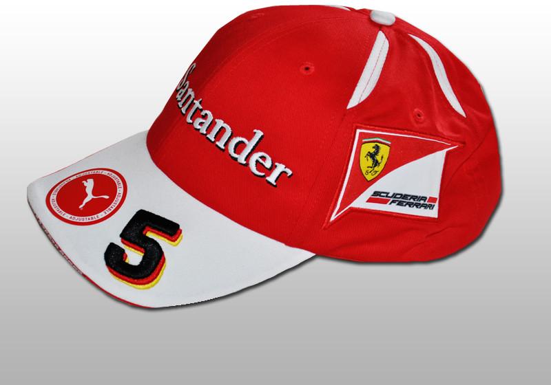 Ferrari Fanpaket