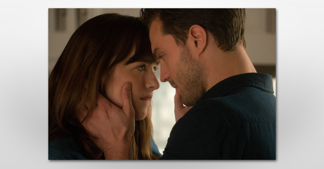 Filmplakat Fifty Shades