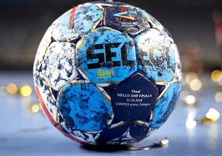 Finalball VELUX EHF