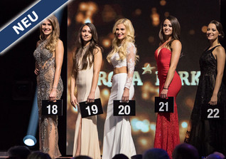 Finale Miss Germany