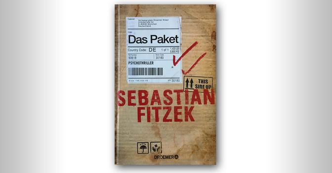 Fitzek Das Paket
