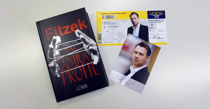 Fitzek Joshua Profil