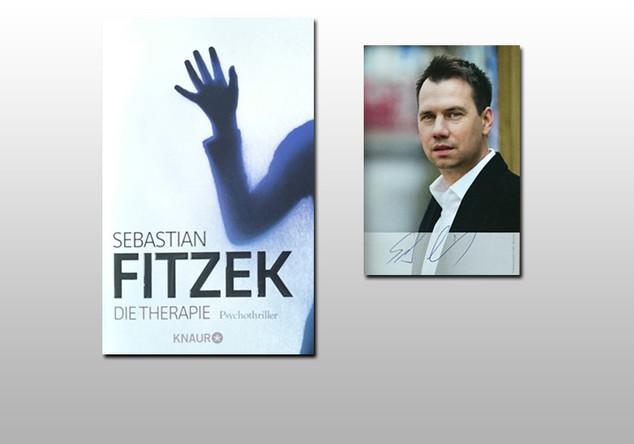 Fitzeks Die Therapie