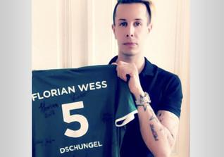 Florian Wess Trikot