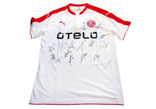 Fortuna Düsseldorf Trikot