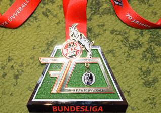 Freiburg Spieltagsorden