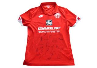 FSV Mainz 05 Trikot